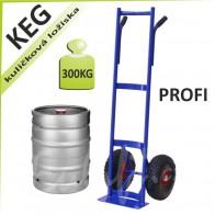 Rudl KEG profi 037A
