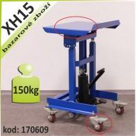 Pozicioner přepravek XH15-170609