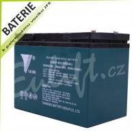Baterie JFE
