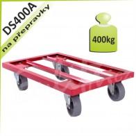 Podvozek přepravky DS400A