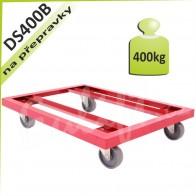 Podvozek přepravky DS400B