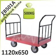 Skladový vozík FB501A