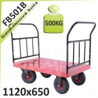 Skladový vozík FB501B