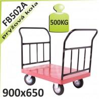Skladový vozík FB502A