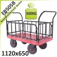 Skladový vozík FB505B