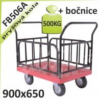 Skladový vozík FB506A