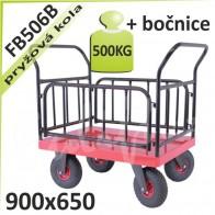 Skladový vozík FB506B