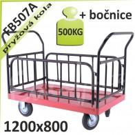 Skladový vozík FB507A