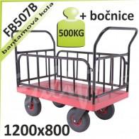 Skladový vozík FB507B