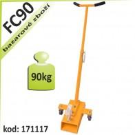 Vozík na vidle FC90-171117