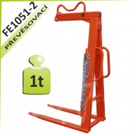 Jeřábové vidle FE1051-2