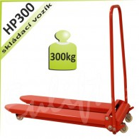 Mechanický zvedák HP300