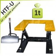 Zdvihací plošina HTF-U