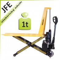 Paletový vozík JFE