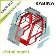 Kabina KAB20-35-1