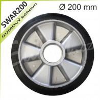 Kolečko SWAR-200