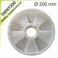 Kolečko SWNY-200