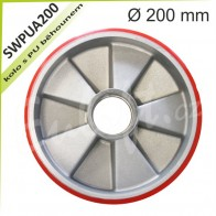Kolečko SWPUA-200