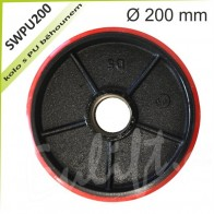 Kolečko SWPU-200