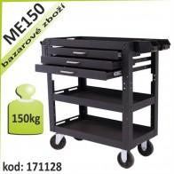 Skladový vozík ME150-171128
