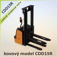 Model CDD15R