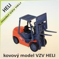Model VZV HVD30