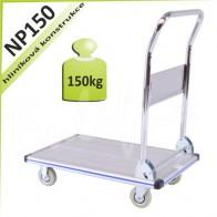 Skladový vozík NP150