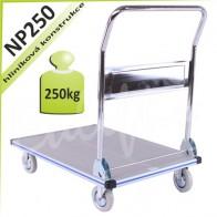 Skladový vozík NP250