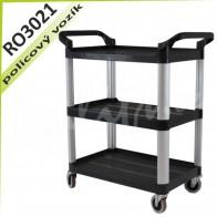 Policový vozík RO3021