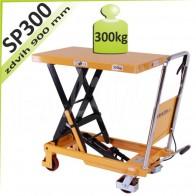 Zdvihací stůl SP300