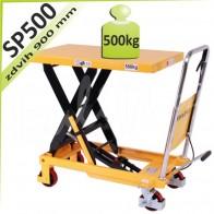 Zdvihací stůl SP500
