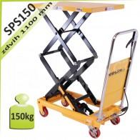 Zdvihací stůl SPS150