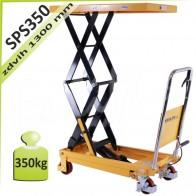Zdvihací stůl SPS350