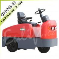 Elektrický tahač QYD20S-E1