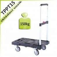 Skladový vozík TPPT15
