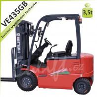 AKU vozík VE435 G s boční výměnou baterie