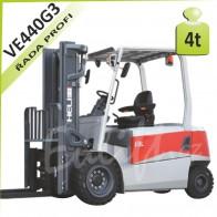 Akumulátorový vozík VE440 G3