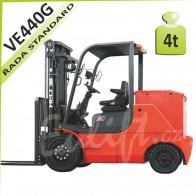 Akumulátorový vozík VE440 G