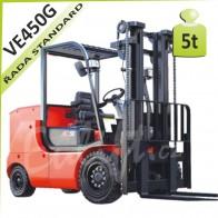 Akumulátorový vozík VE450 G