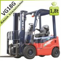 Vysokozdvižný vozík VG18 G