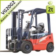 Vysokozdvižný vozík VG20 G2