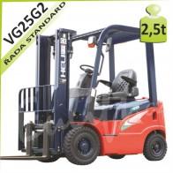 Vysokozdvižný vozík VG25 G2