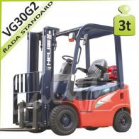 Vysokozdvižný vozík VG30 G2