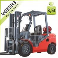 Vysokozdvižný vozík VG35H3