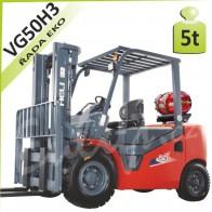 Vysokozdvižný vozík VG50 H3