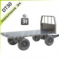 Přívěsný vlek DT30