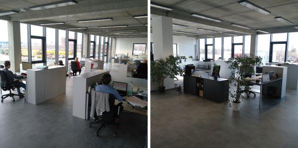 foto kanceláře